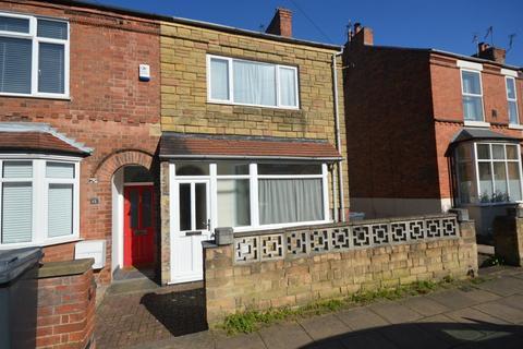 2 bedroom terraced house to rent - Byron Road, West Bridgford