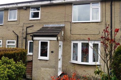 2 bedroom flat to rent - 45 ASCOT PARADE,HORTON BANK TOP,BRADFORD,BD7 4NJ