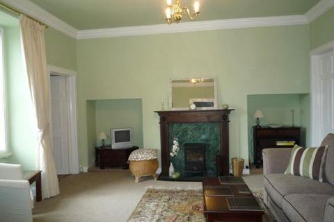 1 bedroom flat to rent - Abercromby Place, New Town