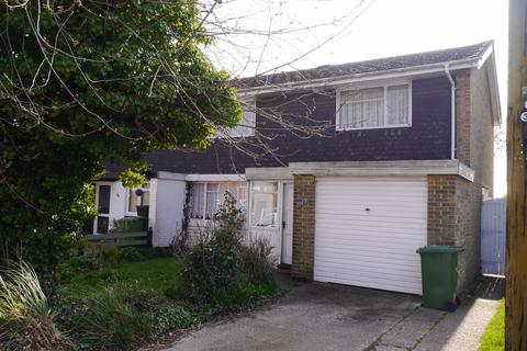 3 bedroom semi-detached house for sale - Round Hill Close, Townhill Park
