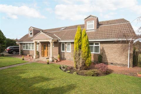 5 bedroom detached house for sale - 66 Willow Way, Darras Hall, Ponteland, Newcastle upon Tyne NE20