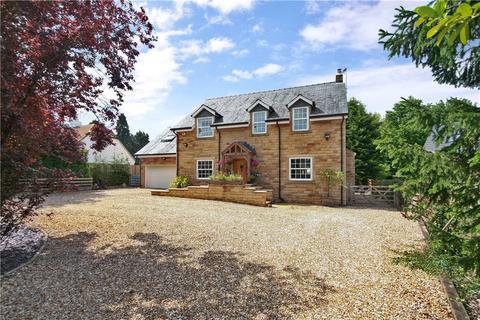 5 bedroom detached house for sale - First Avenue, Bardsey, Leeds, West Yorkshire