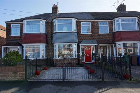 3 bedroom terraced house for sale - Cottesmore Road, Hessle, Hessle, HU13