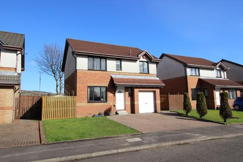 4 bedroom detached house for sale - 15  Admiralty Grove, Old Kilpatrick, G60 5HY