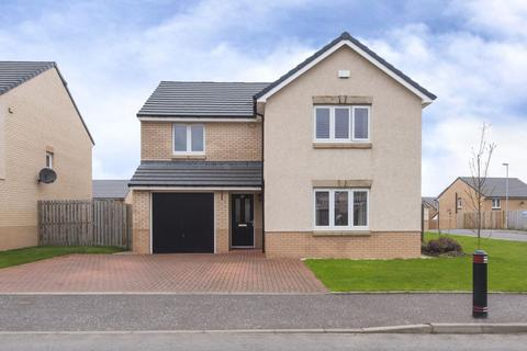 4 bedroom detached villa for sale - 67 Red Deer Road, Cambuslang, Glasgow, G72 6QF