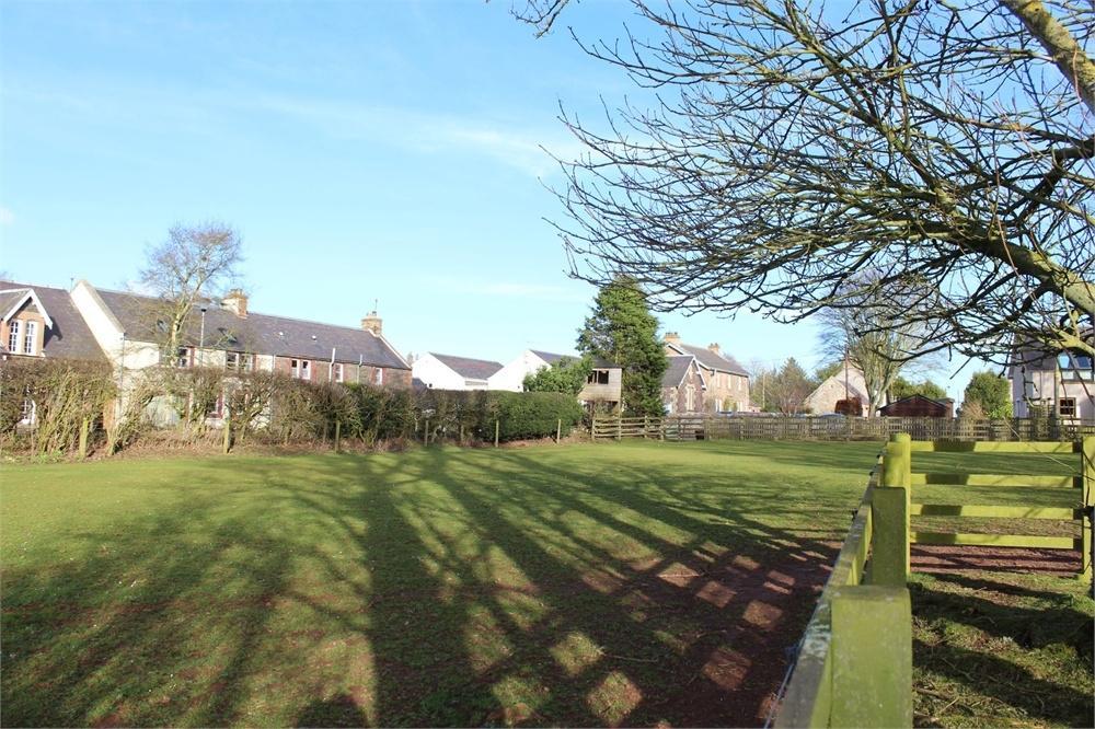 Land Commercial for sale in RESIDENTIAL DEVELOPMENT OPPORTUNITY, Westruther, Gordon, Berwickshire, Scottish Borders