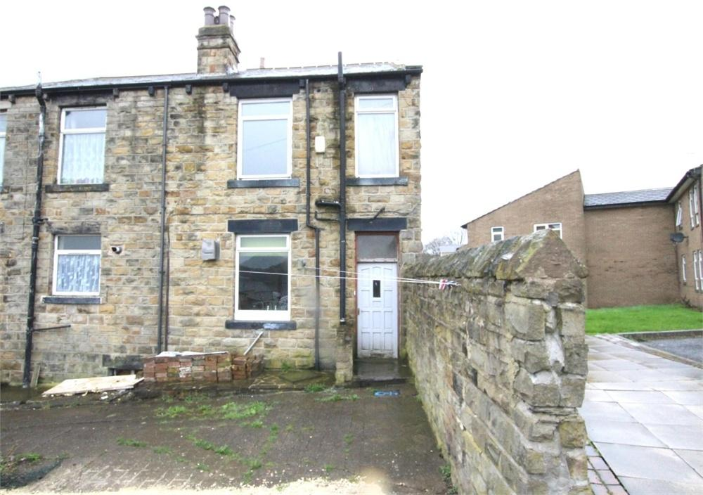 3 Bedrooms Terraced House for sale in Travis Lacey Terrace, DEWSBURY, West Yorkshire