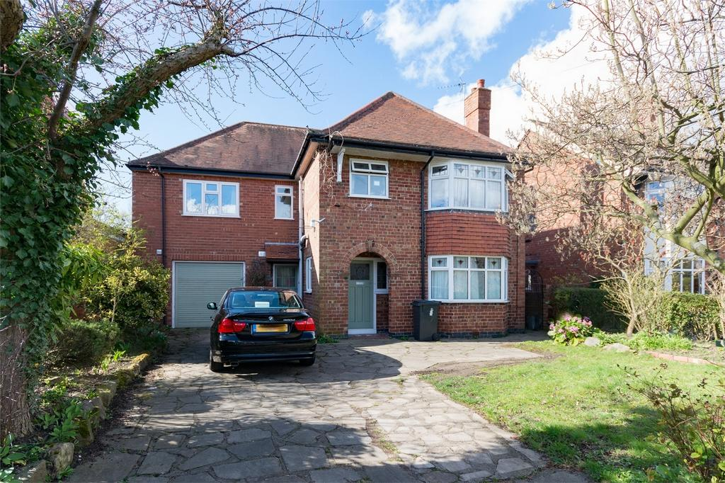 4 Bedrooms Detached House for sale in Strensall Road, Huntington, YORK
