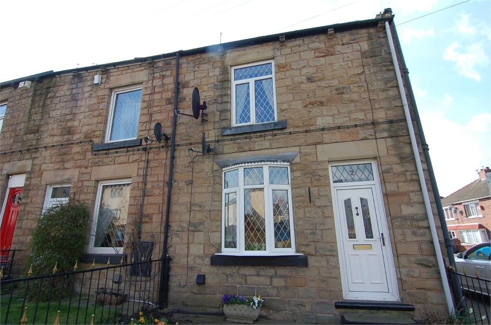 3 Bedrooms End Of Terrace House for sale in Balkley Lane, Darfield, BARNSLEY, South Yorkshire