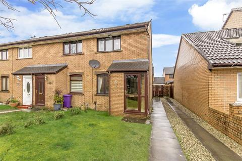 2 bedroom end of terrace house for sale - 87 Colston Avenue, Bishopbriggs, Glasgow, G64