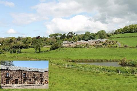 2 bedroom property for sale - Stokeley Barton Barns, Stokenham, Kingsbridge, Devon, TQ7