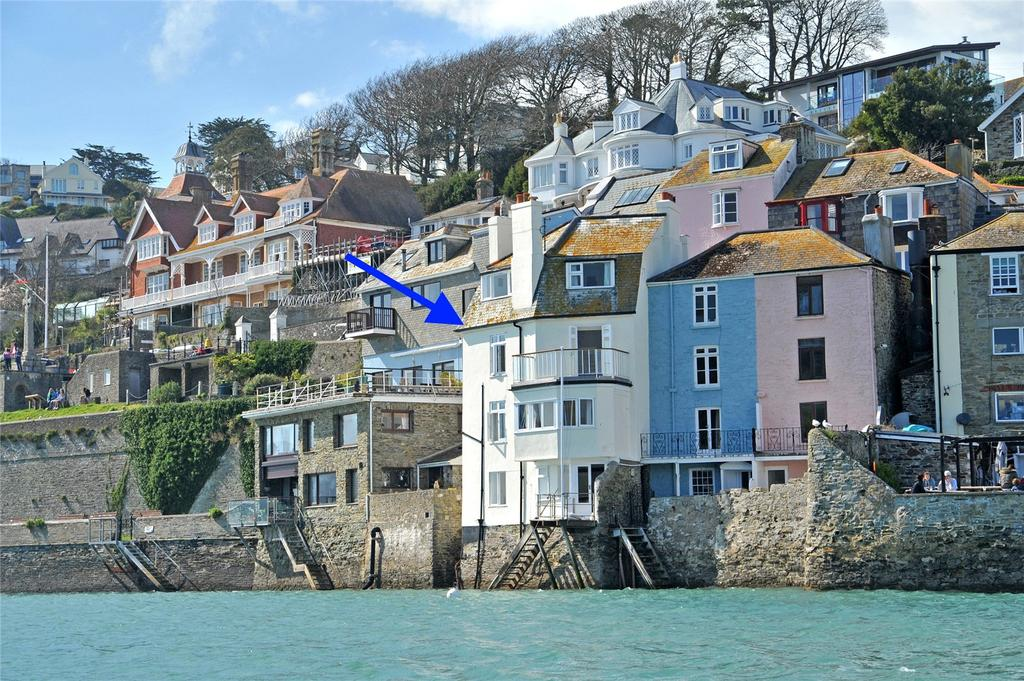 4 Bedrooms House for sale in Fore Street, Salcombe, Devon, TQ8