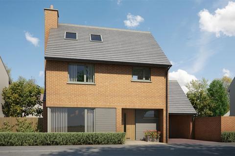 3 bedroom detached house for sale - The Birches (Plot 25), The Limes, Gillon Way, Radwinter, Nr Saffron Walden
