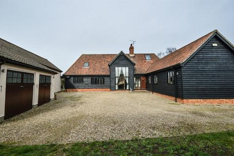 5 bedroom property for sale - New House Lane, Ashdon, Nr Saffron Walden