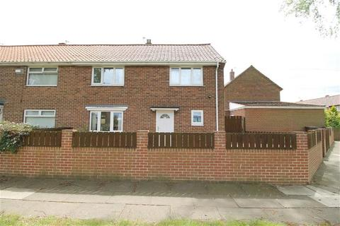 3 bedroom semi-detached house for sale - Kestrel Place, Newcastle Upon Tyne