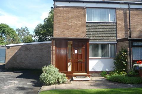 2 bedroom house to rent - Spring Avon Croft, Harborne, Birmingham, B17