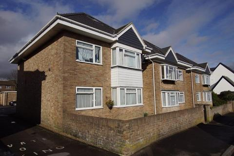 2 bedroom flat for sale - Croft Road, Parkstone, Poole