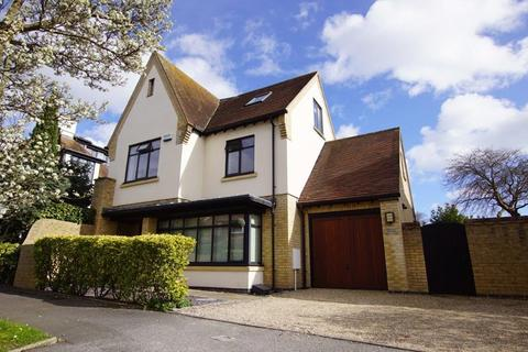 4 bedroom detached house for sale - Wyndham Road, Lower Parkstone, Poole