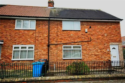 3 bedroom end of terrace house for sale - Bickerton Close, Hull, East Riding of Yorkshire