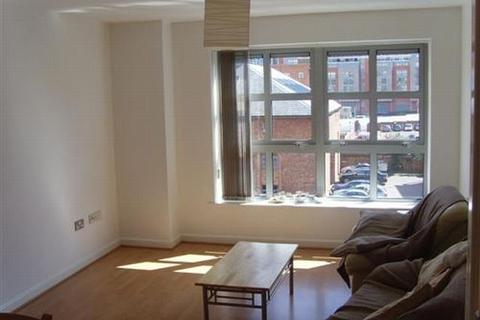 2 bedroom apartment to rent - Point 3, 42 George Street, BIRMINGHAM, B3