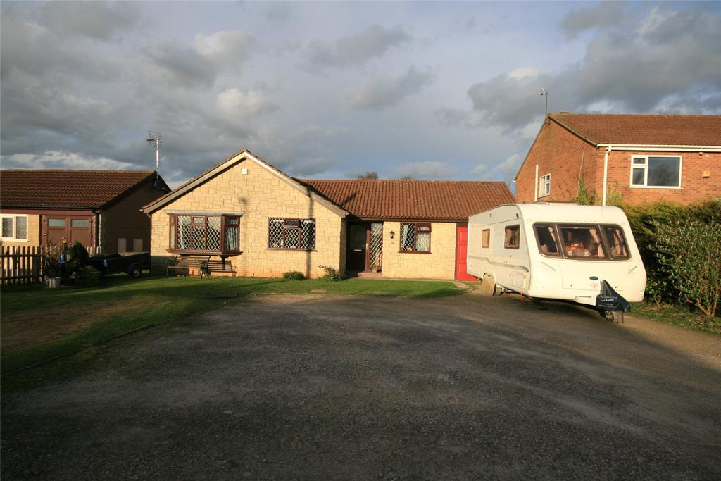 4 Bedrooms Detached Bungalow for sale in Punchbowl Lane, Boston, PE21