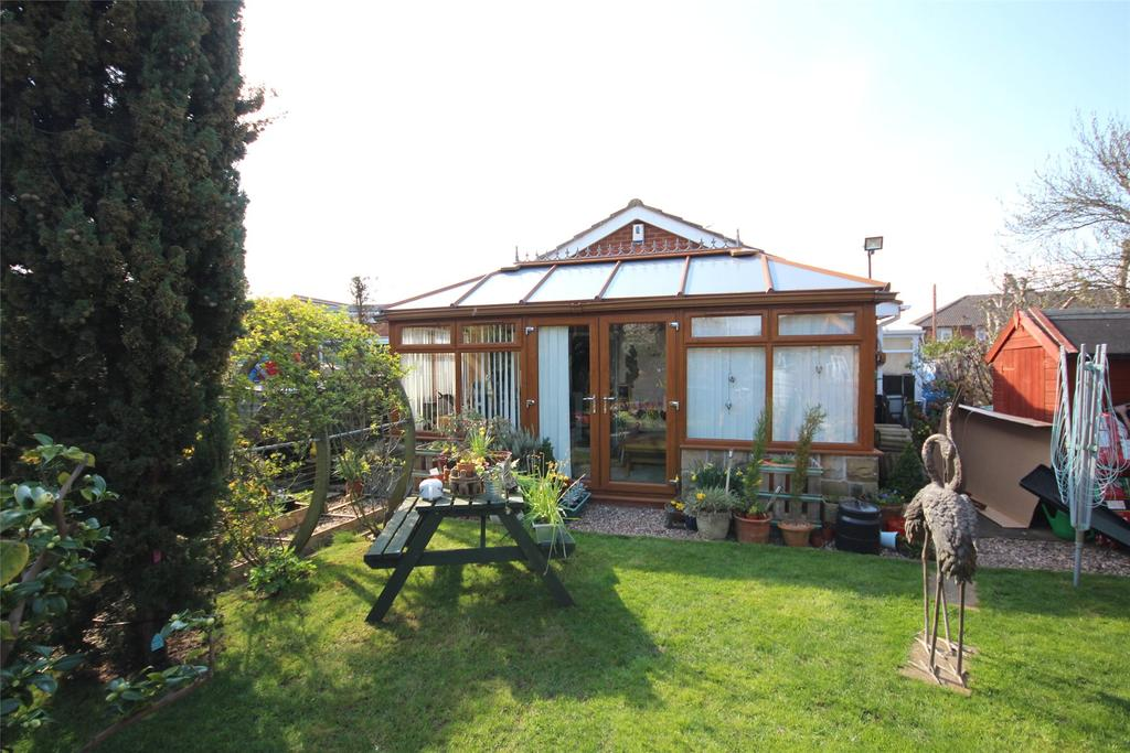 3 Bedrooms Detached Bungalow for sale in Mill Stone Lane, Waddington, LN5