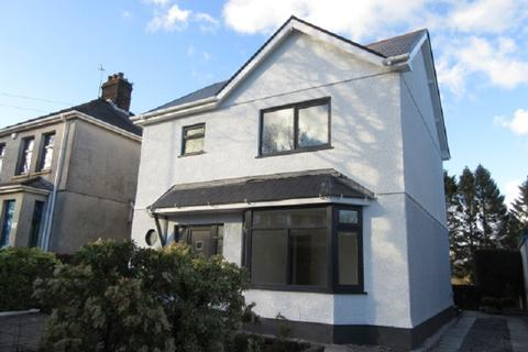 3 bedroom detached house for sale - Clasemont Road, Morriston, Swansea, City & County of Swansea.