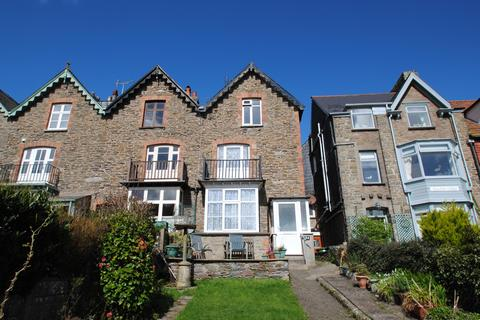 4 bedroom terraced house for sale - Lee Road, Lynton