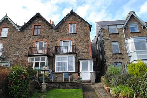 4 bedroom house for sale - Lee Road, Lynton