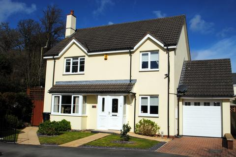 4 bedroom detached house for sale - Durrant Lodge, Heywood Road