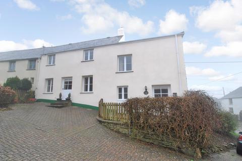 4 bedroom semi-detached house for sale - Town Estate Cottages, West Down