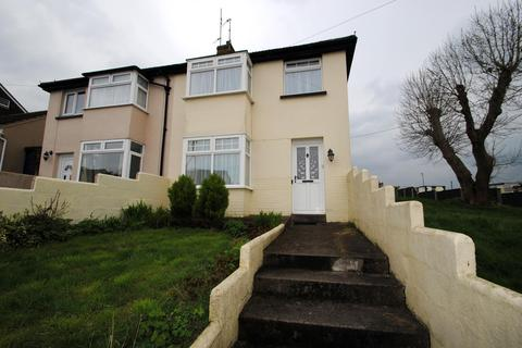 3 bedroom semi-detached house for sale - Clifton Street, Bideford