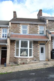 3 bedroom terraced house for sale - Shaftesbury Road, Ilfracombe