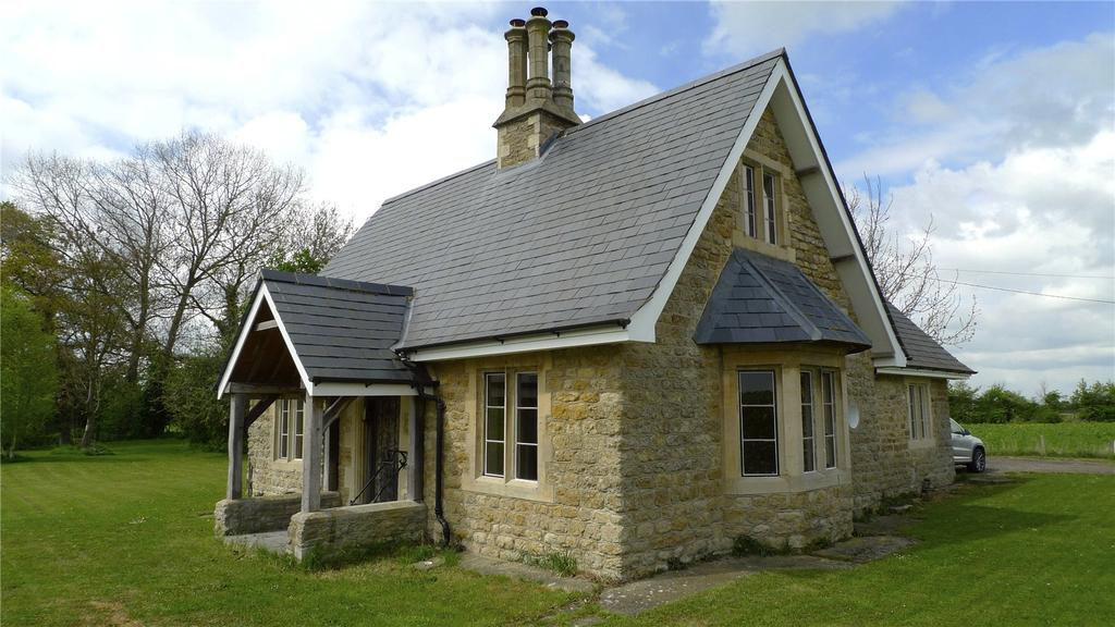3 Bedrooms Detached House for sale in Radcot Road, Faringdon, SN7