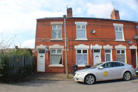 2 bedroom terraced house for sale - Suffolk Street, Leicester, LE5
