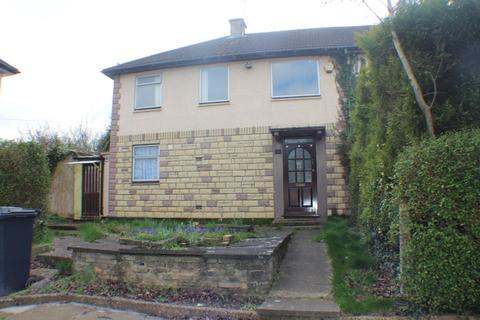 3 bedroom semi-detached house for sale - Cordery Road, Leicester, LE5