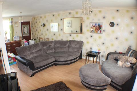 3 bedroom townhouse for sale - Rowlatts Hill Road, Leicester, LE5