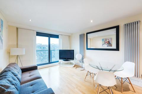 2 bedroom apartment to rent - 41 Millharbour, London, E14