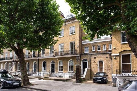7 bedroom terraced house to rent - Hamilton Terrace, St Johns Wood, London, NW8