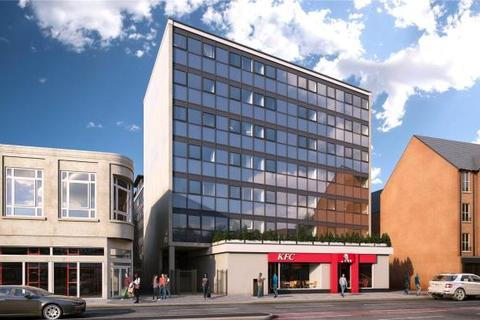 2 bedroom apartment for sale - Grosvenor House, 112-114 Prince Of Wales Road, Norwich