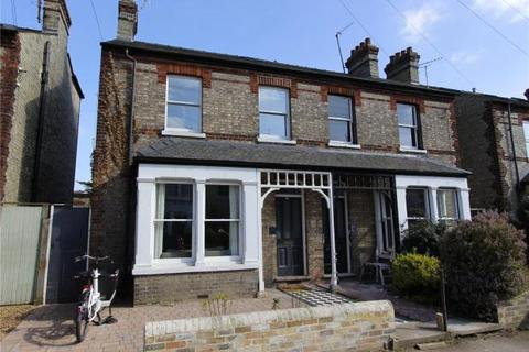 4 bedroom semi-detached house for sale - Kimberley Road, Cambridge
