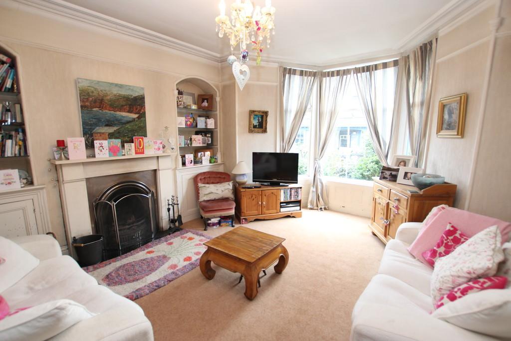 3 Bedrooms Ground Maisonette Flat for sale in 38 Gillinggate, Kendal