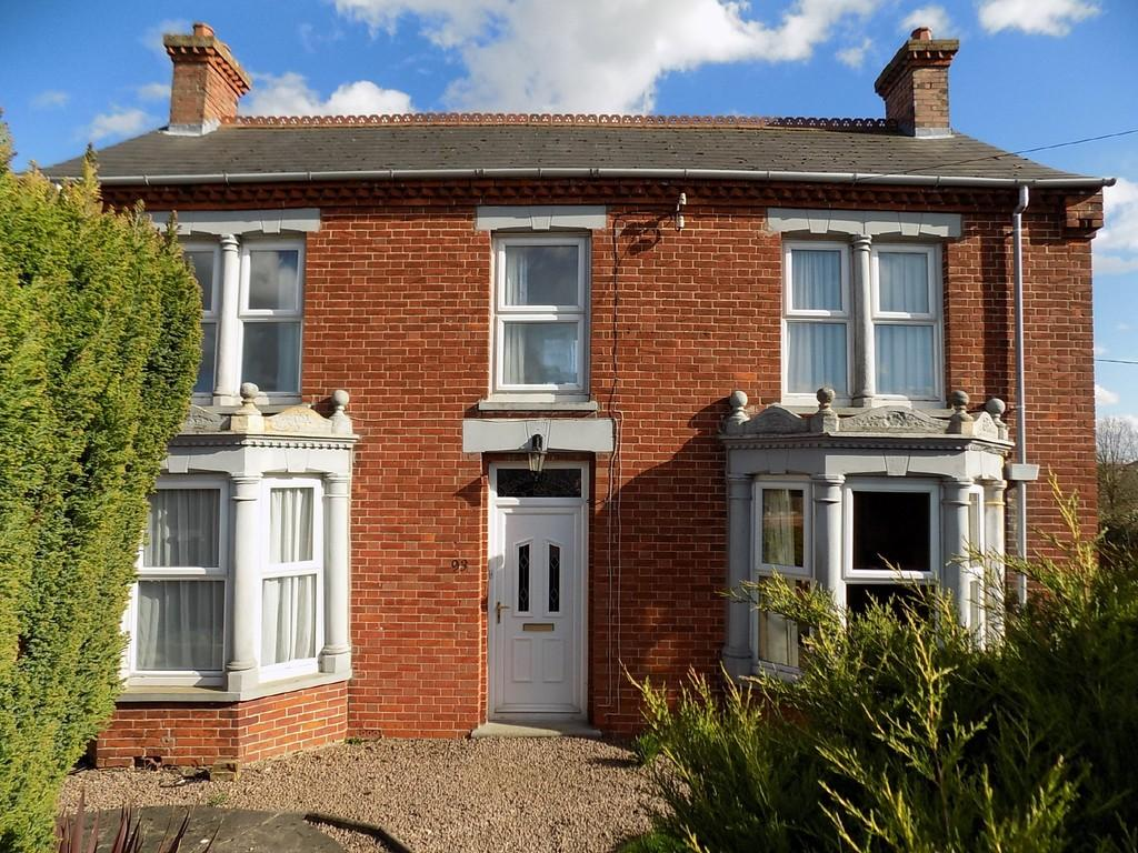 3 Bedrooms Detached House for sale in South Brink Wisbech