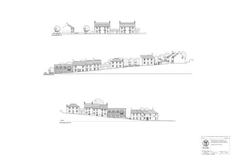 4 bedroom property with land for sale - Fore Street, North Molton, South Molton, Devon, EX36