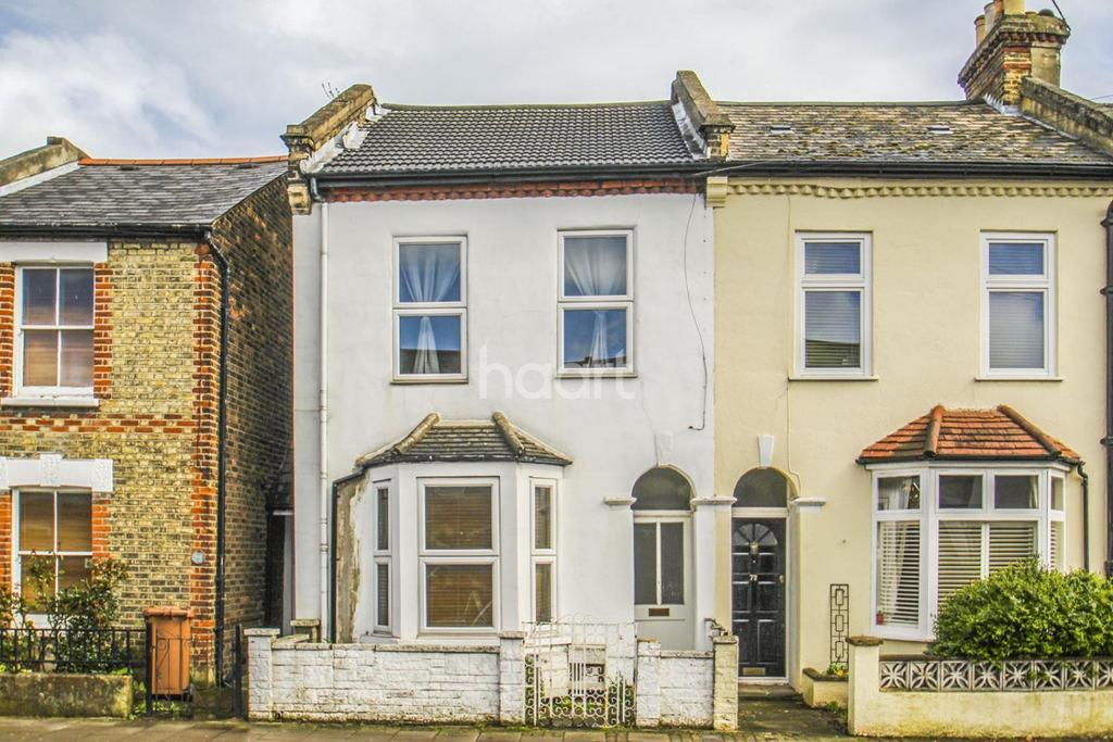 1 Bedroom Flat for sale in Hartfield Crescent, Wimbledon, SW19