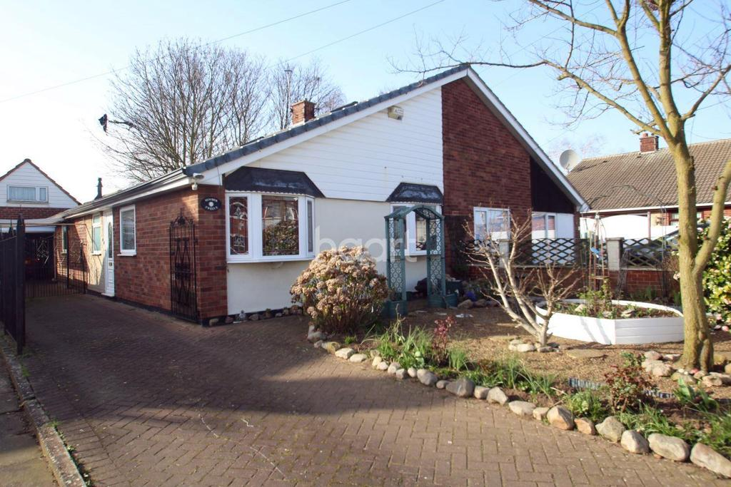 4 Bedrooms Bungalow for sale in Elmwood Crescent, Armthorpe