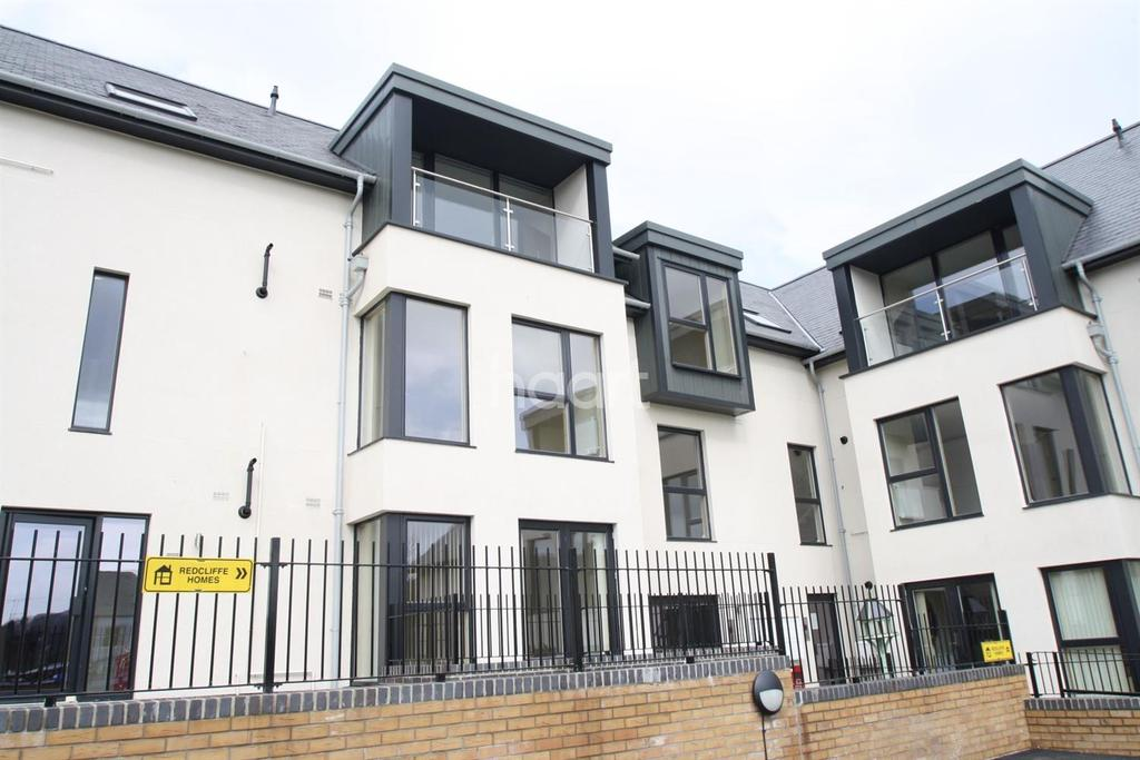 2 Bedrooms Flat for sale in Dixton Road, Monmouth, Monmouthshire