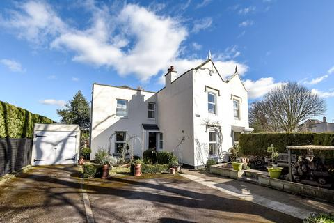 4 bedroom semi-detached house for sale - Hewlett Road, Cheltenham