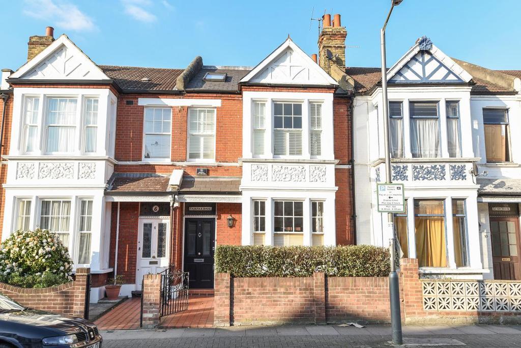 6 Bedrooms Terraced House for sale in Montserrat Road, Putney, SW15