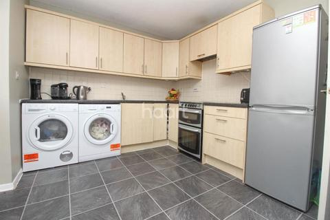 2 bedroom end of terrace house for sale - Priors Drive, Norwich